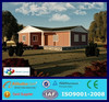 91m2 prefabricated a frame homes/prefab kit homes