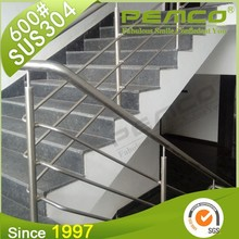 China Manufacturer Price mirror stainless steel handrail