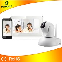 2015 Best Selling Digital Wireless Audio And Video Baby Camera Monitor With Wifi
