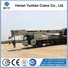 50 Ton Hydraulic Truck Crane For Sale