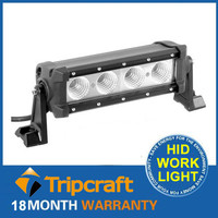 TRIPCRAFT HOT SALE 2014 mixed off road heavy duty factory suv military led light bar cover