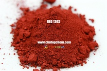 Iron Oxide Red 130S High Tinting Strength Excellent Light Fastness Color for Paint & Coating