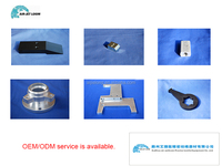 OEM customized oem high demand cnc machining parts