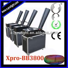 Xpro Super power electric confetti machine/ Big Show&Event dj lighting system / Stage Light machine