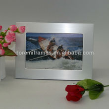 Classical Aluminum picture Photo Frame With MDF backboard