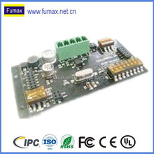 No ready-made but customized useful Multilayer OEM service PCB/PCBA