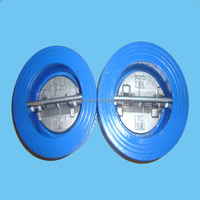 Dual Plate Check Valve Manufacture in China