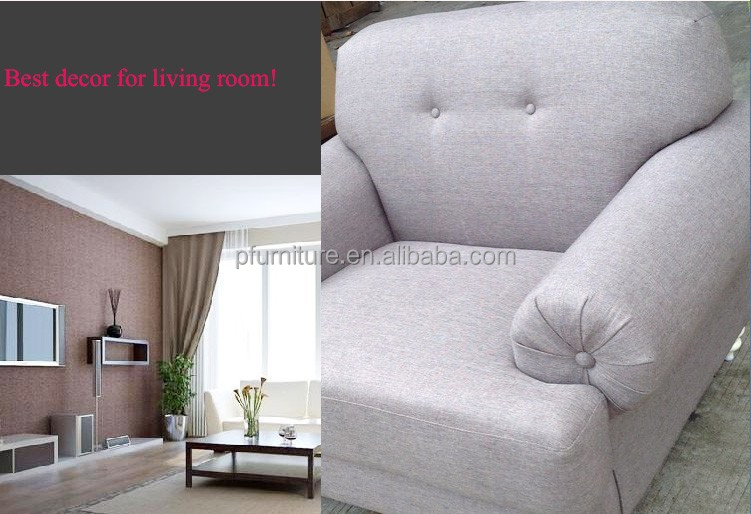 Fabric Living Room Sets Furniture Indian Seating Sofa