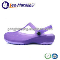 Woman lady fashion jelly shoes lady jelly shoes