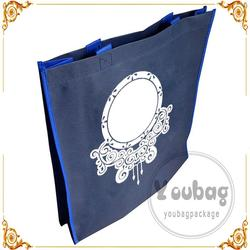 wholesale cheap non woven carry tote bag with low price