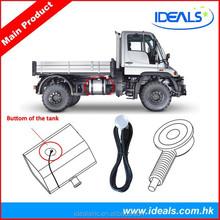 Analog Sensor Output and Level Sensor Usage GPS Fuel Level Sensor