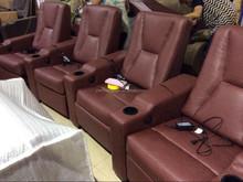 2015 home theater furniture manual recliner cinema sofa,cinema chair