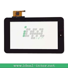 Original Touch screen digitizer replacement for hp slate 7 2800