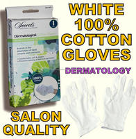 Hand-soft Moisturizing Treatment Spa Hand Moisturizing Gloves 555C