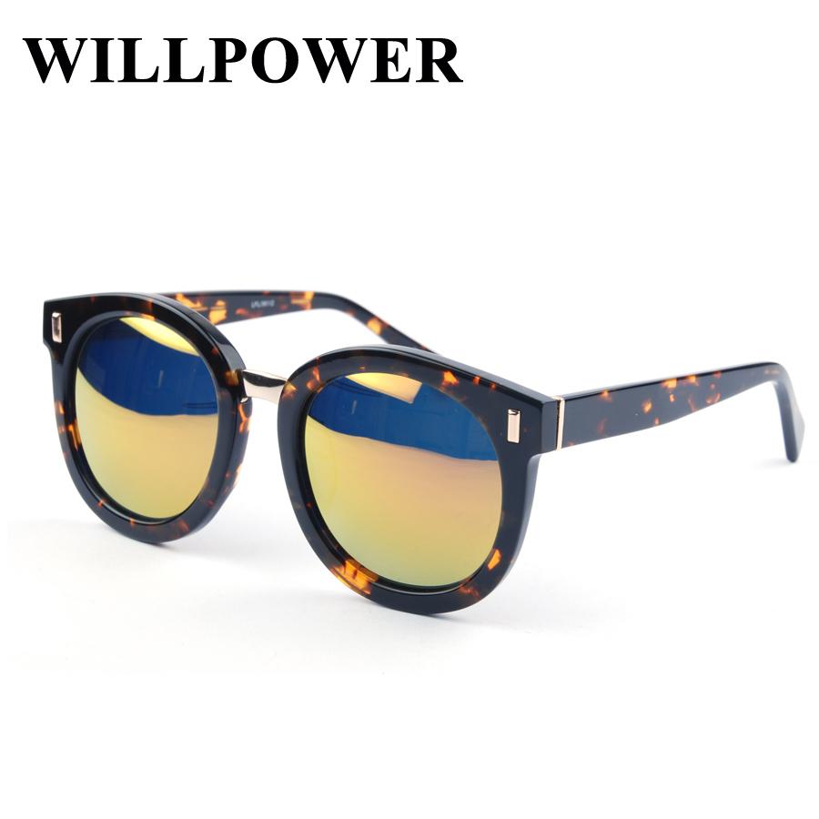Tortoise Acetate Frame Fashion Sunglasses For Women - Buy ...