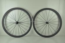 2015 New Logo Design Wheels carbon T700 tubular/clincher UD/3K/12K carbon wheel