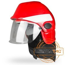 Fire Fighting Helmet excellent performance for protection