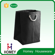 Newest Hot Selling Luxury Quality Factory Price Personalized Travel Nonwoven Laundry Bag Hanging