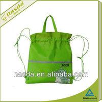 straw string cute shoulder bag for children 2013/travelling