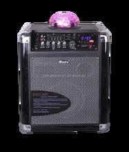 guangzhou speaker / disco light speaker / bluetooth speaker with led light