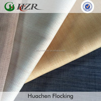 Luxury Drapes and Curtains Fabric with Blackout Coated