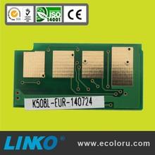 MLT-D209 toner cartridge chip for Sumung SCX4824/4826/4828FN/ML-2855G/2853D/2853DN