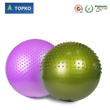 High quality custom design anti burst 65cm gym ball, 65cm yoga ball ,65cm fitness ball