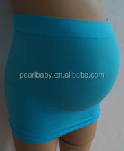 Maternity belly band seamless