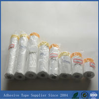 Direct Factory Adhesion Protection Film for Hard Floor