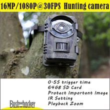 16MP Night Vision Looping Recording Thermal Scouting Camera Chinese Trail Camera Manufacturer