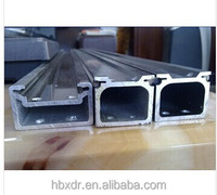 hight quality products ! aluminium extrusion profile manufacturer from china
