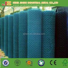 pvc coated anping hexagonal mesh