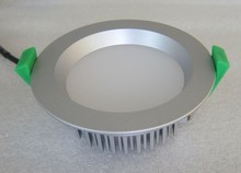 australia products 13w saa led silver surface down light,die cast c-bus dimmable led downlight 13w