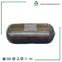 CNG Composite Cylinder Class 3 CNG Tanks