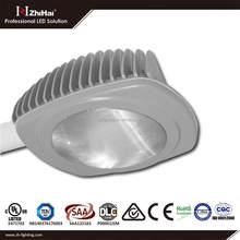 Pure white 140 degree beam angle ip65 60w led street lighting fixtures