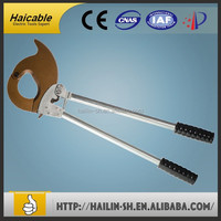 Hand Rachet Cutter High Quality Armoured Cable Cutter Competitive Price