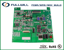 PCBA OEM/ODM For Prototype , Mass Production Electronic Circuit Board PCB Assembly