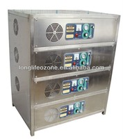 High professional Lonlf-OXF100 mineral water ozone sterilizer/water treatment ozone generator/water filter system