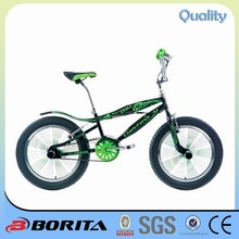 Borita Supply All Kinds of Price BMX Bicycle