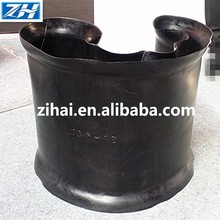 Natural Rubber 20.5R25 Tyre Inner Tubes Flap