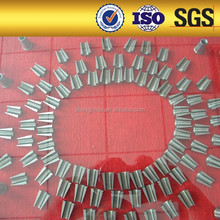 post tension cable grip wedge for 15.24mm PC Steel Strand China manufacturer