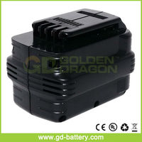 Dewalt 24V DE0240-XJ DW0240 DC222KA DC222KB power tool battery