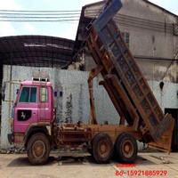 used japanese dump trucks parts, used dump tipper