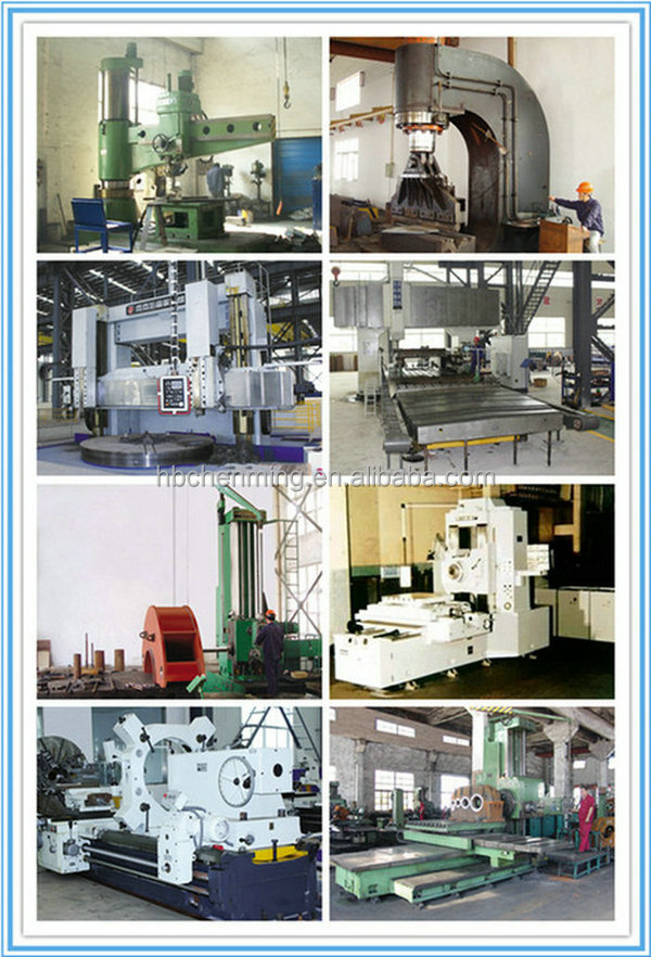 Hebei Chemicals Centrifugal Submersible Pump