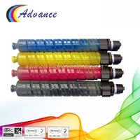 MP C3300C Compatible for Ricoh Aficio MPC C2800 C3300 C3301 color toner cartridge toner kit copier toner