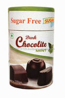 Sugar Free Mint chocolate