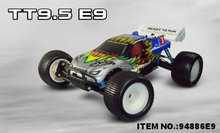 HSP 1/8 Scale 2.4G 4WD High Speed Car, Speed Electric Powed RC Car, RC Truggy Toy