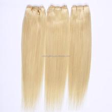 613 blonde alibaba weft virgin brazilian hair china online shopping