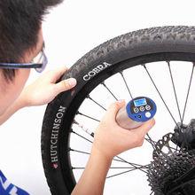 High quality multifunctional bike tire air pump