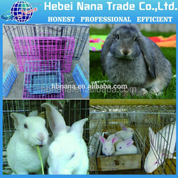 Hot sale chain link fence Rabbit Cage / Dog Cage / Pet Products